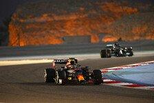 Formel 1 2021: Bahrain GP - Freitag