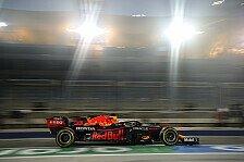 Formel 1 Bahrain FP2: Verstappen vorne, Norris schlägt Hamilton