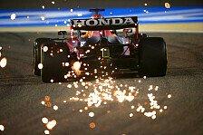 Formel 1 Ticker-Nachlese Bahrain: Stimmen zu den Trainings