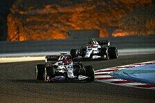 Formel 1, Räikkönen verpasst Punkte: Was Alfa-Sauber noch fehlt
