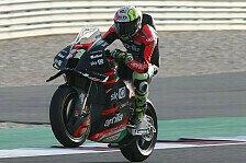MotoGP-Gerücht: Dovizioso zu Aprilia? Das sagt Aleix Espargaro