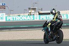 MotoGP: Die besten Bilder vom Freitag in Katar