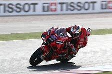MotoGP Katar 2021: Die Reaktionen zu den Freitagstrainings