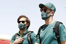 Formel 1, Nach Qualifying-Desaster: Vettel droht Strafe
