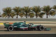 Aston Martin sauer auf Formel-1-Regeln: Nur deshalb so schlecht