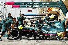 Formel 1 - Video: Aston Martin blickt zurück auf das Formel-1-Rennen von Bahrain