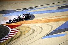 Formel 1, Mazepin avanciert zum Dreherkönig: Technik schuld