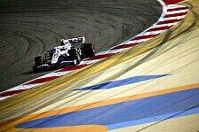 Formel 1, Schumacher meistert Quali: Mazepin-Dreher & FIA-Waage