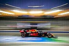 Bahrain GP, Formel-1-Qualifying: Team für Team