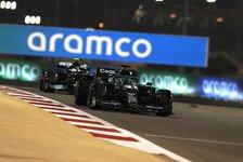 Formel 1, Villeneuve mit wilder Theorie: Stroll ersetzt Bottas