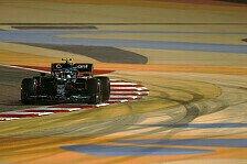 Formel 1, Qualifying-Desaster für Vettel: Darum nur Platz 18