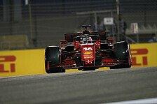 Formel-1-Qualifying: Kleine Ferrari-Auferstehung in Bahrain