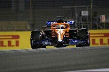 Formel 1, McLaren: Ricciardo und Norris von Realität eingeholt