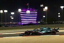 Formel 1 Ticker-Nachlese Bahrain: Stimmen zum Qualifying