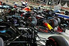 Mercedes analysiert Qualifying-Schlappe: Chassis und Motor