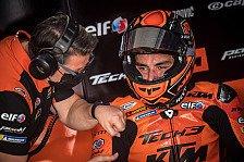 KTM macht Petrucci Angebot für Umstieg zur Rallye Dakar