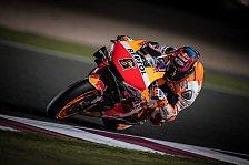 MotoGP Katar 2021: Die Leistungen der heimischen Asse