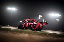 MotoGP Katar: Miller dominiert FP2, Mir und Rossi droht Q1