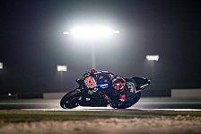 MotoGP: Live-Ticker, Videos & News aus Katar
