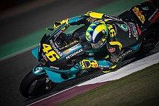 MotoGP - Valentino Rossi: Warum er in Katar nur 12. wurde