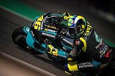 Valentino Rossi kritisiert: Zu wenig Respekt auf der Strecke