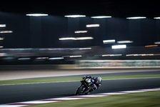 MotoGP Katar 2021: Vinales siegt, Mir patzt in letzter Runde