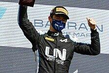 Formel 1 Österreich: Alpine-Junior statt Alonso im Training