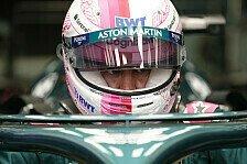 Formel 1, Aston-Martin-Teamchef nimmt Vettel in Schutz