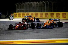 Formel 1: Dreikampf um Best of the Rest, Vettel & Alonso lauern
