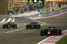 Alles neu im Formel-1-TV: So lief der Start mit Sky & Servus TV