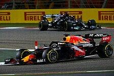 F1, Verstappen wollte Hamilton nicht austricksen: Wäre unfair