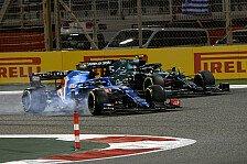 Formel 1, Alonso kleinlaut: Selbst mehr verbessern als das Auto