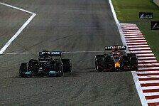 Formel 1 Bahrain: Hamilton holt Sieg in Showdown mit Verstappen
