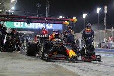 Formel 1, Verstappen-Glaube ungebrochen: Red Bull hat 22 Rennen