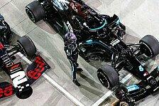 Formel 1 2021: Bahrain GP - Atmosphäre & Podium am Sonntag
