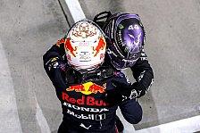 Formel 1, Verstappen zu fair? Hamilton ohne Zwang durchgelassen