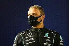 Formel 1, Bottas motzt über Mercedes-Strategie: Keine Attacke