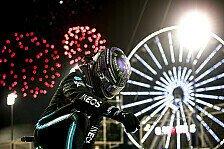 Formel 1, Bahrain-Analyse: 6 Gründe für den Hamilton-Sieg
