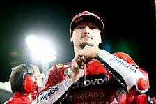 MotoGP - Jack Miller: Armpump-Operation wohl noch diese Woche