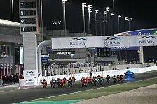 MotoGP Katar II 2021: Zeitplan, TV-Zeiten und Livestream