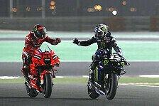 MotoGP Katar 2021: Alle Reaktionen zum Vinales-Triumph