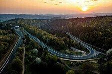 Nürburgring-Unfall: Todesfall auf der Nordschleife