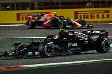 Formel 1, Mercedes: Entwickeln oder nicht entwickeln?