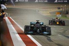 Formel 1 2021: Die beste Saison seit 10 Jahren? - Kommentar