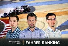 Formel 1 Fahrernoten Bahrain: Mazepin rettet Vettel vor P20