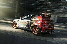 Formel E 2021: Elektro-Mini wird neues Safety Car