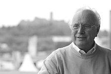 Peter Geishecker verstorben: Große Trauer um