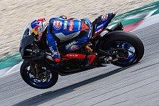 MotoGP: Toprak Razgatlioglu ein Thema bei Yamaha?