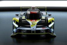 Le Mans: Dillmann und Guerrieri Testfahrer für ByKolles