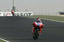 MotoGP - Doha GP: Alle Bilder vom Trainings-Freitag